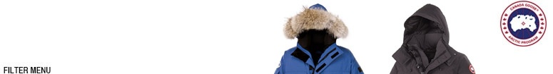 Canada Goose Fall Winter 2016