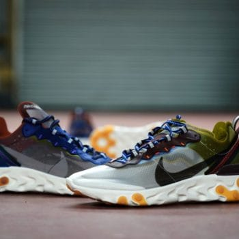 Nike React Element