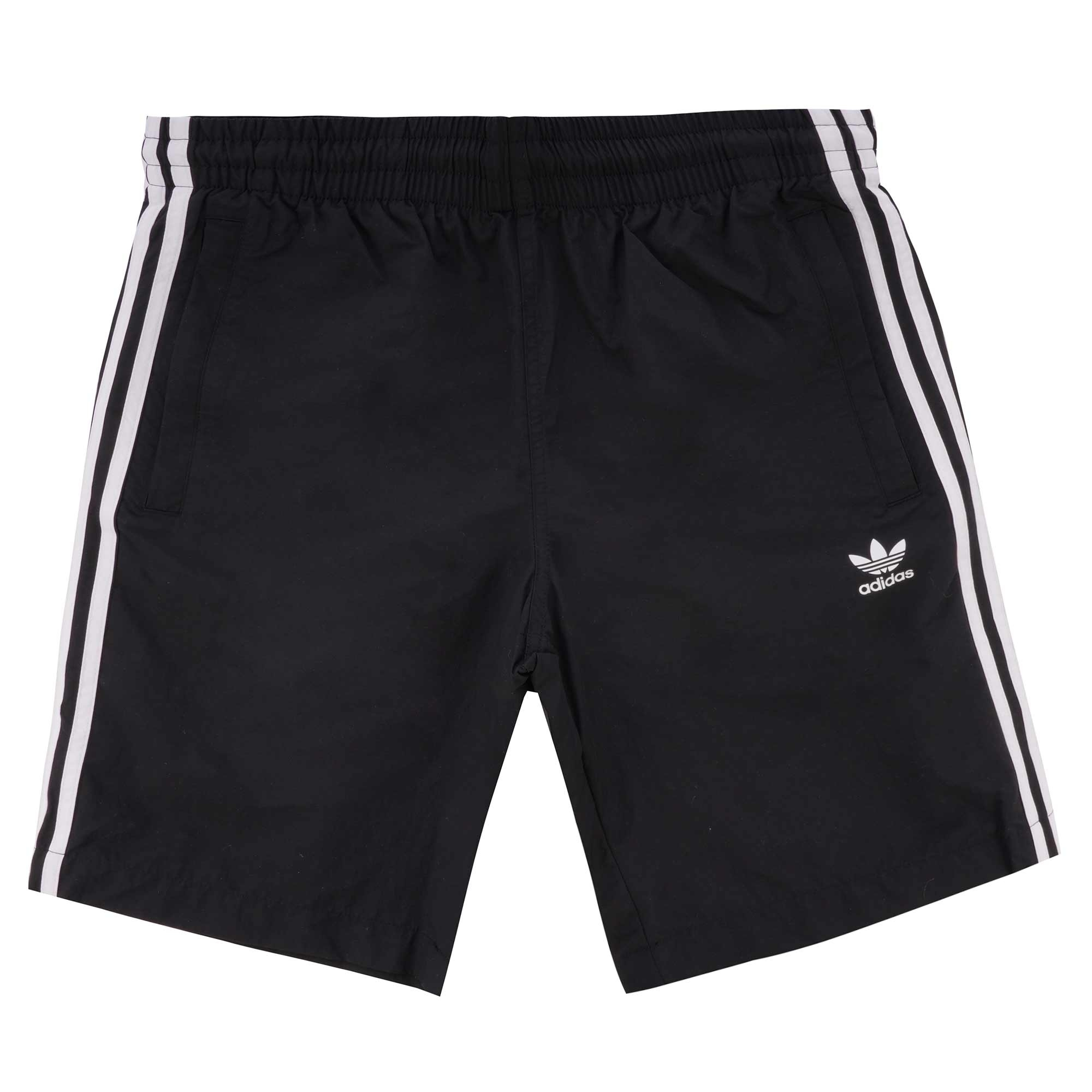 3-stripes shorts adidas originals