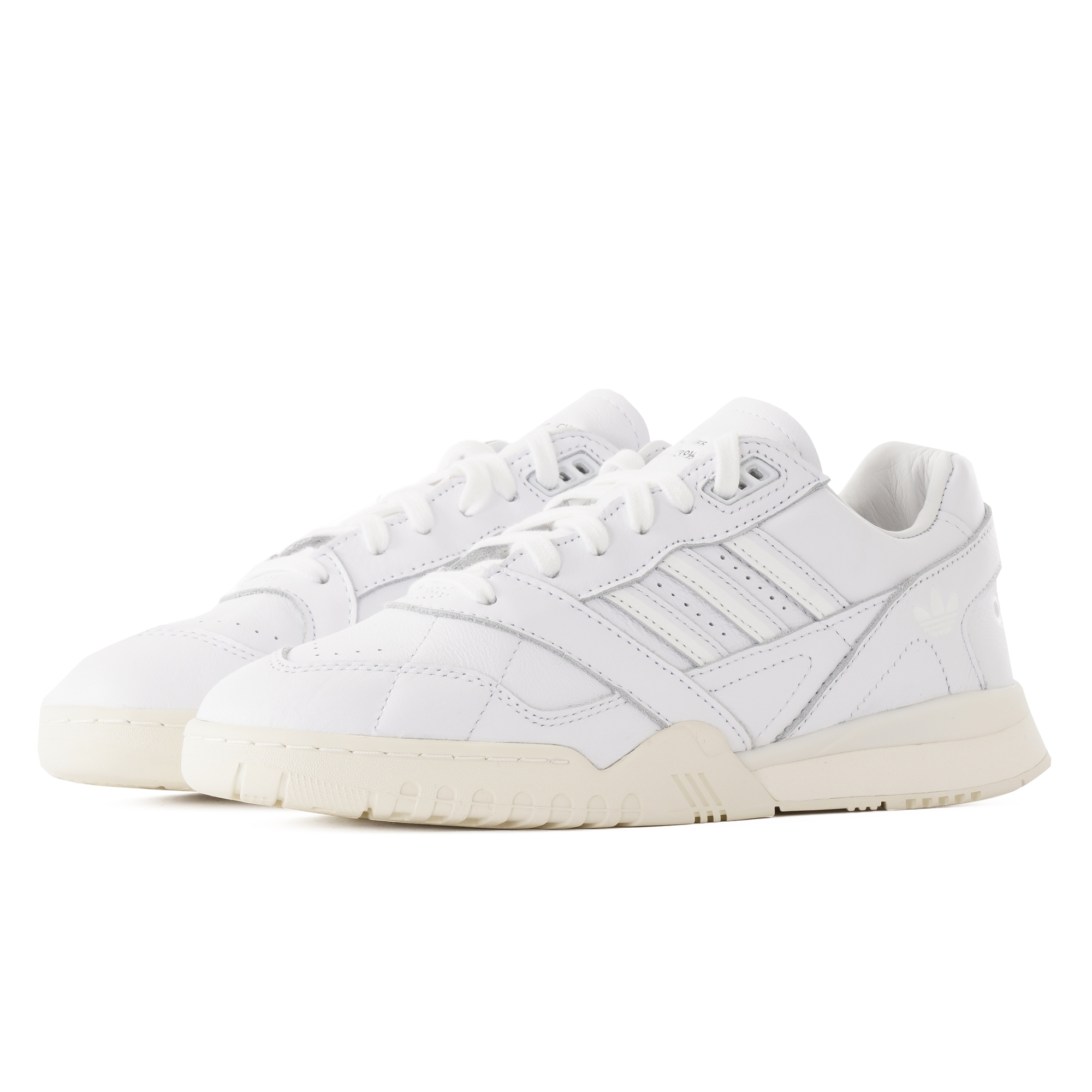 adidas Originals A.R. Trainer FTW White & Off White
