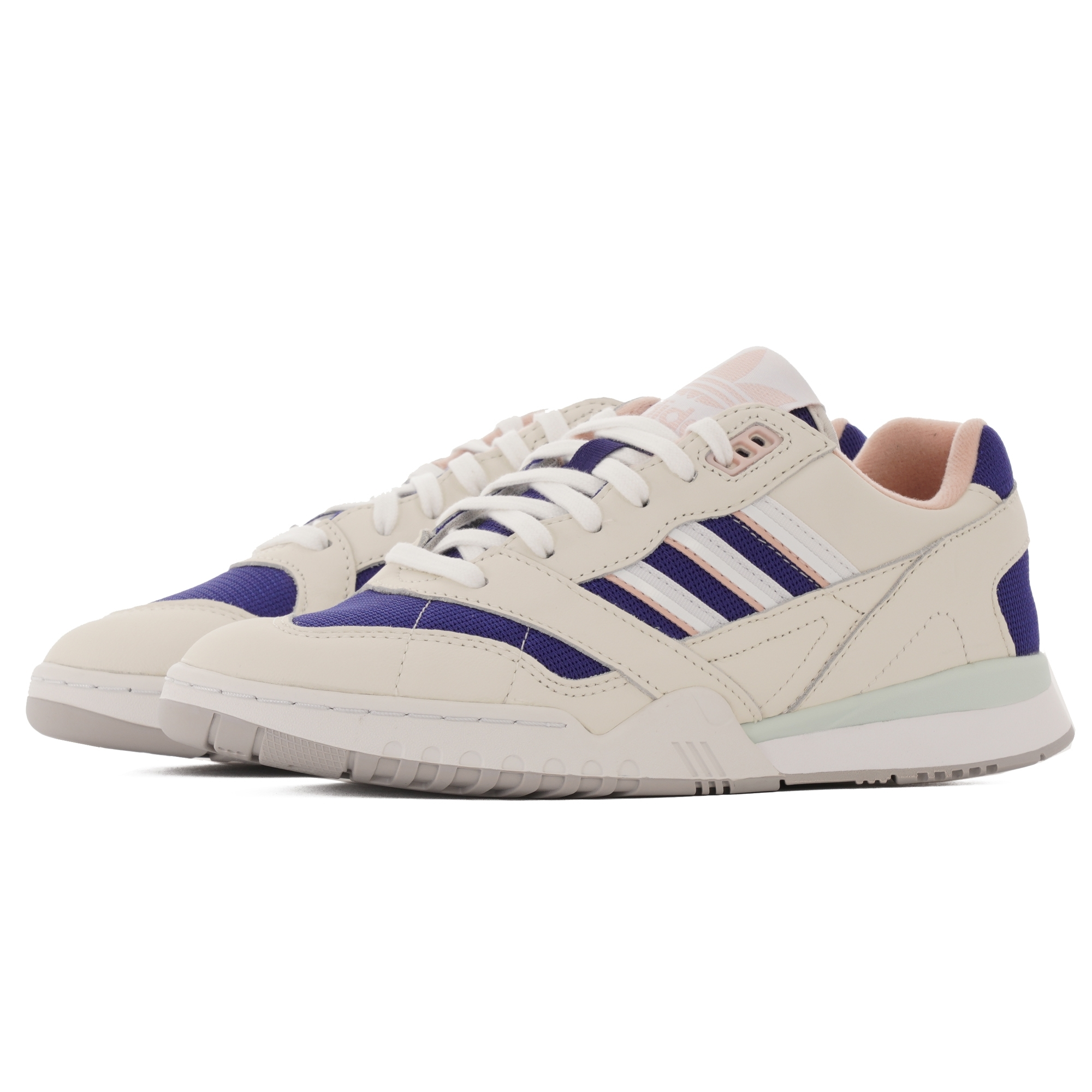 Adidas A.R. Trainer Cloud White Raw White Off White