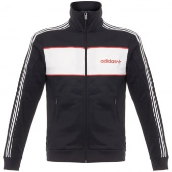 Adidas BlockTrack Legend Ink Track Jacket BK7846