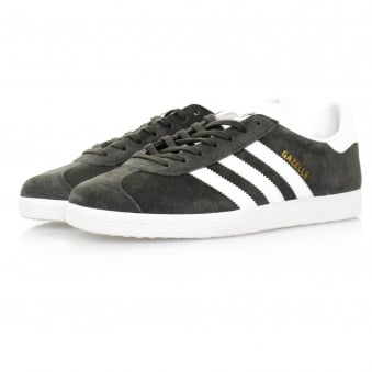 Adidas Gazelle Grey Suede Shoe BB5480