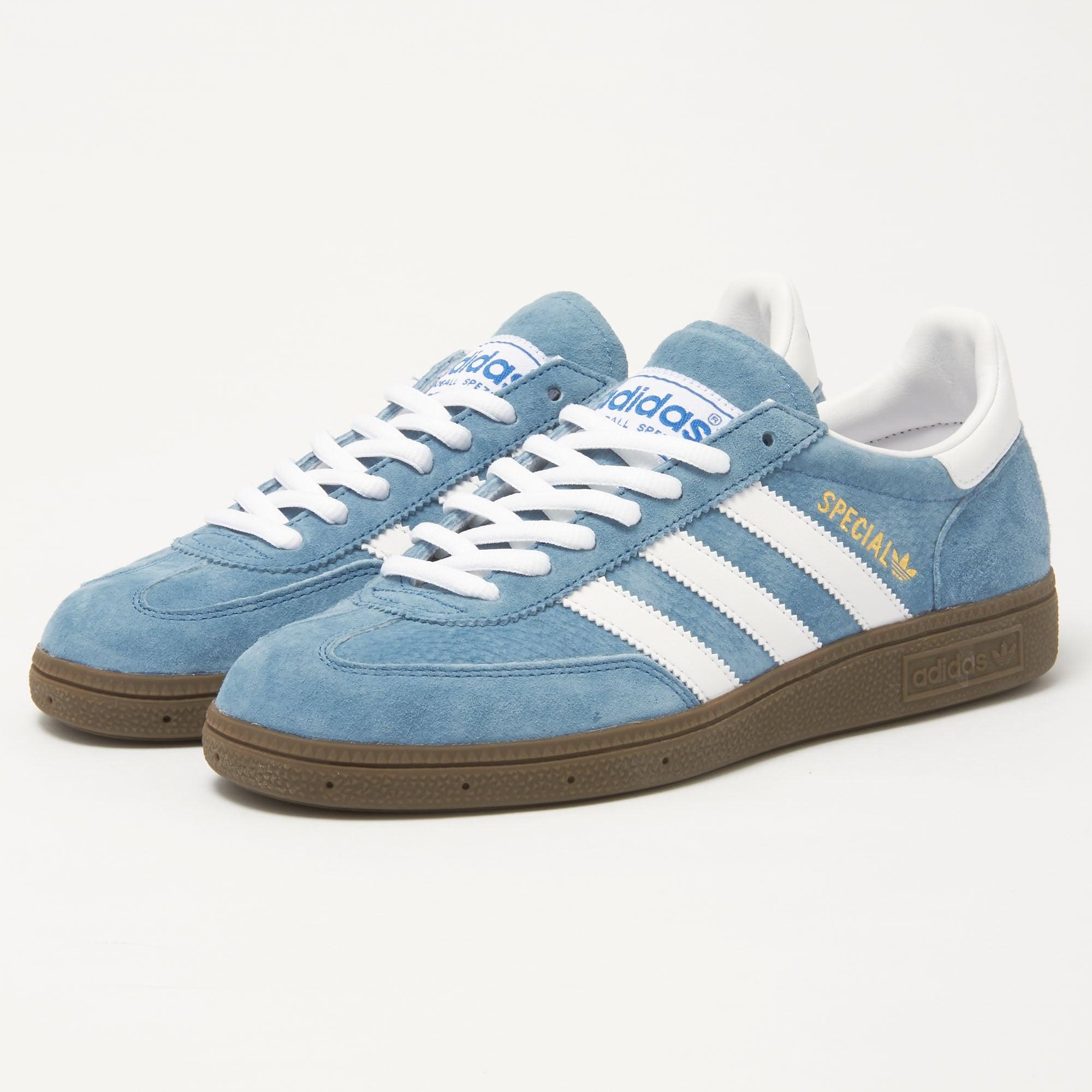 Adidas Handball Spezial Blue Sneaker 033620