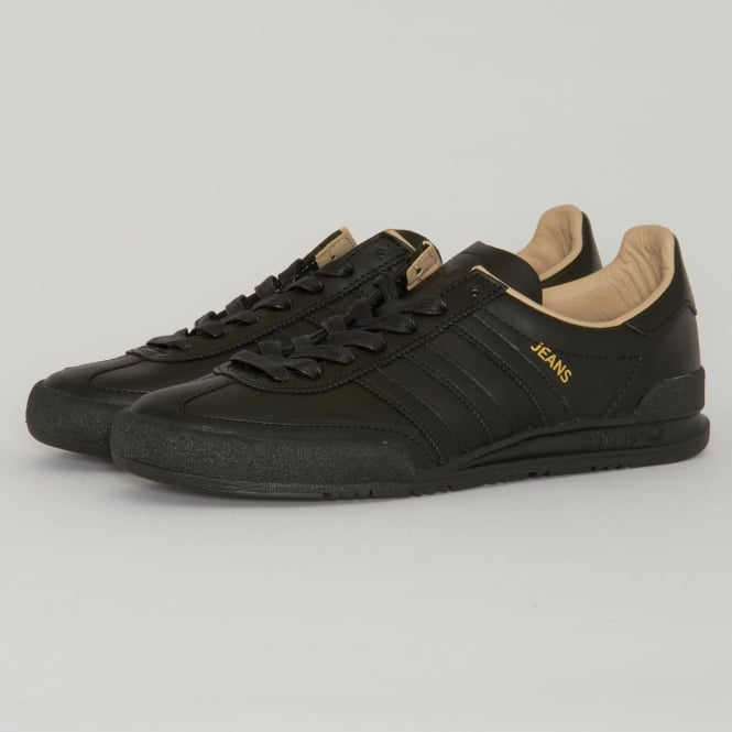 Adidas Originals Adidas Jeans MKII Black Shoe BB5272