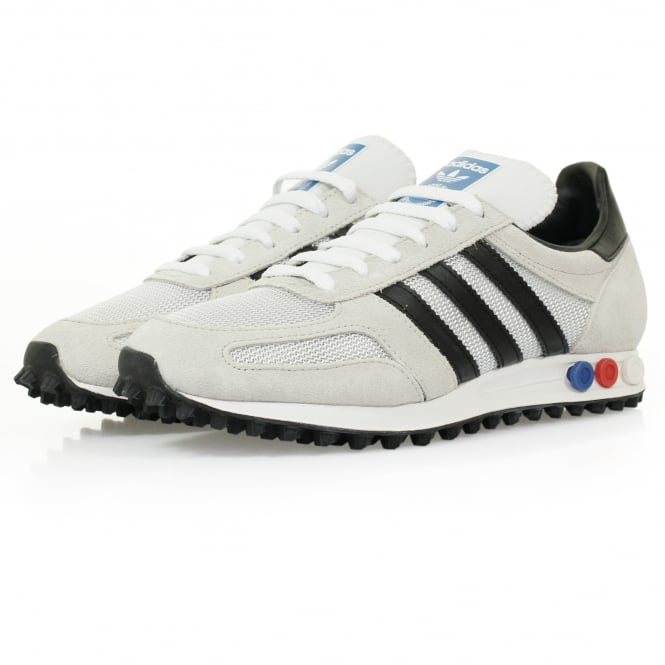 Adidas Originals Adidas LA Trainer OG Vin White Shoe BB1206