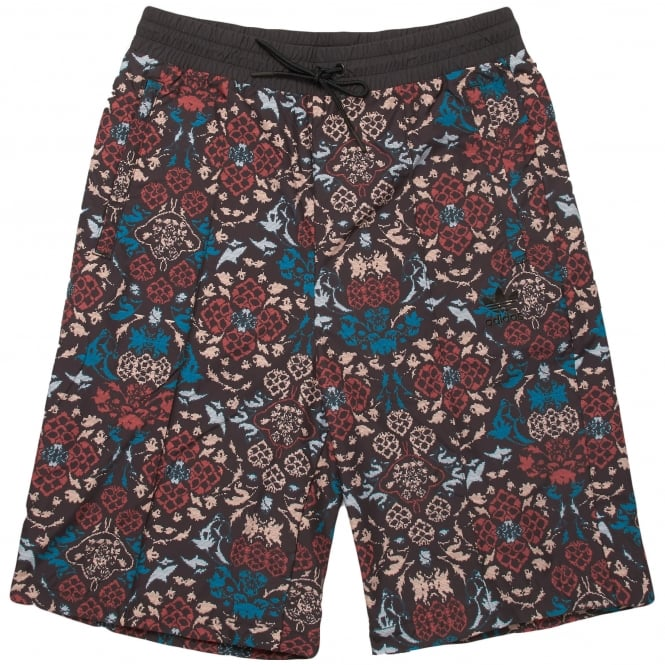 Adidas Originals Adidas OB AOP Multi Shorts CF5325
