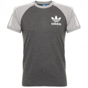 Adidas Originals California Dark Grey T-Shirt AZ8126