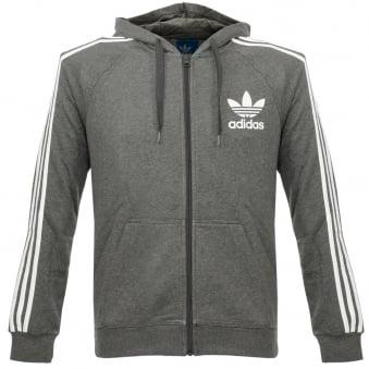 Adidas Originals California Grey Track Jacket AY7786