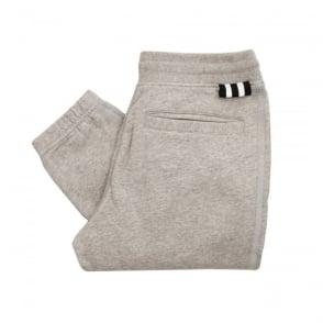 Adidas Originals Classic Trefoil Grey Sweatpants AJ7694