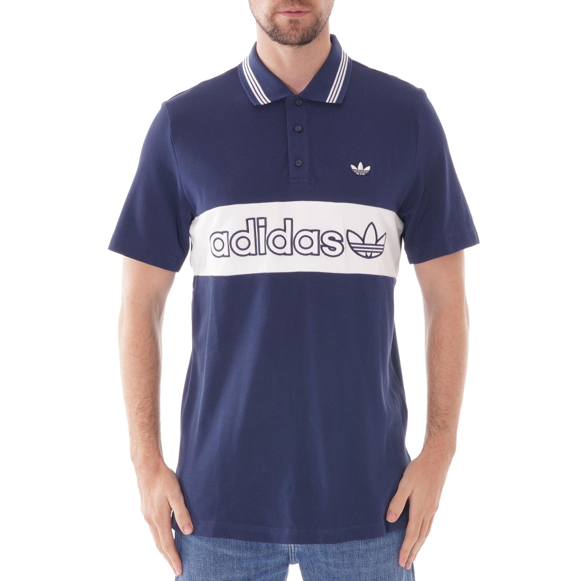adidas originals polo shirts