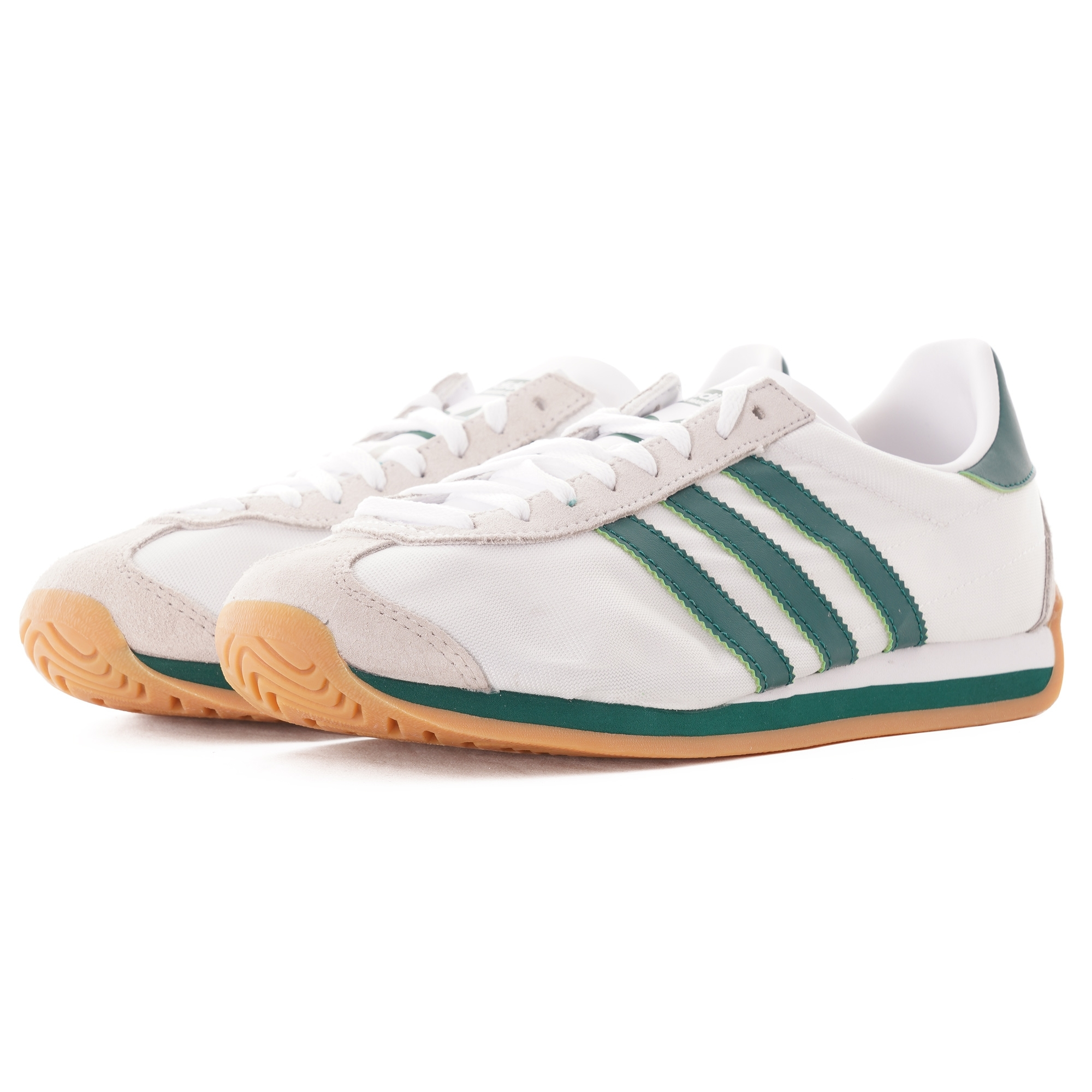 semilla centavo vino  adidas Originals Country OG | White/Green | EE5745
