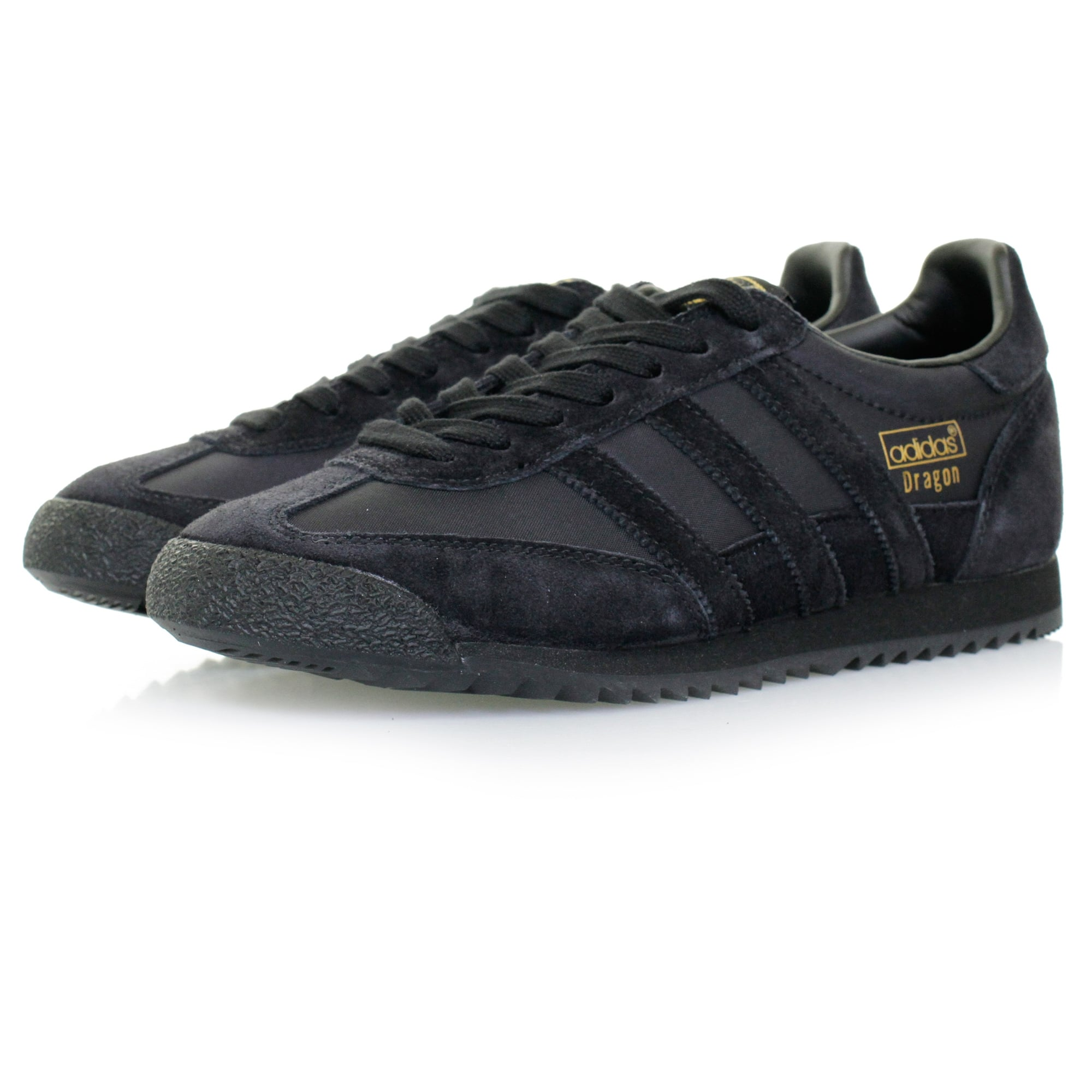 adidas dragon og all black