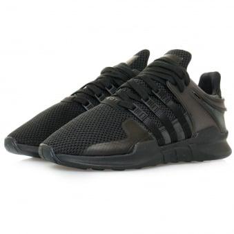 Adidas Originals Equipment Support ADV Black Shoe BA8329