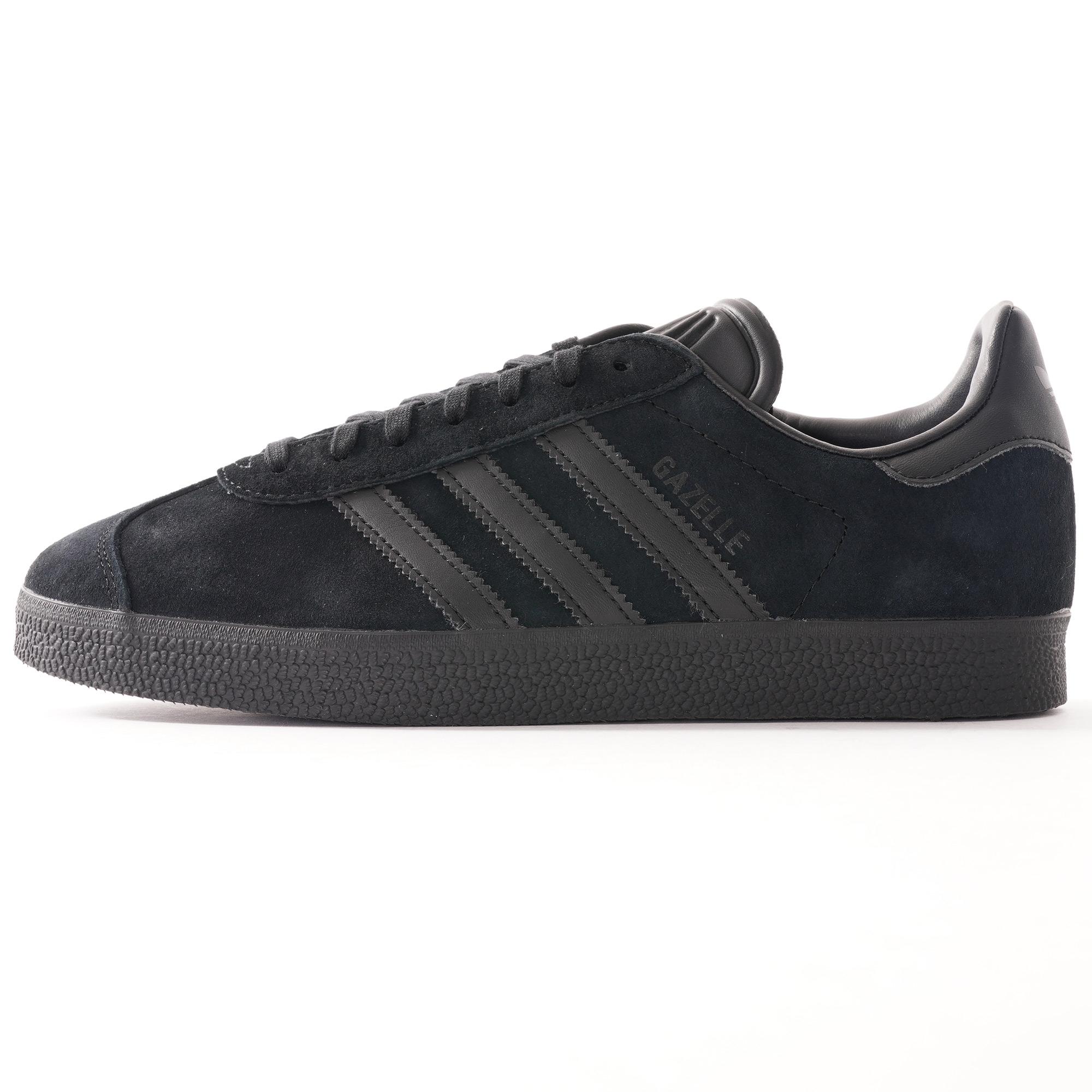 Adidas Originals Gazelle - Core Black