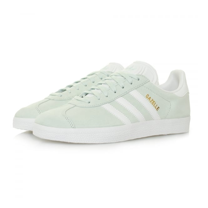Adidas Originals Adidas Originals Gazelle Mint Shoes BB5473