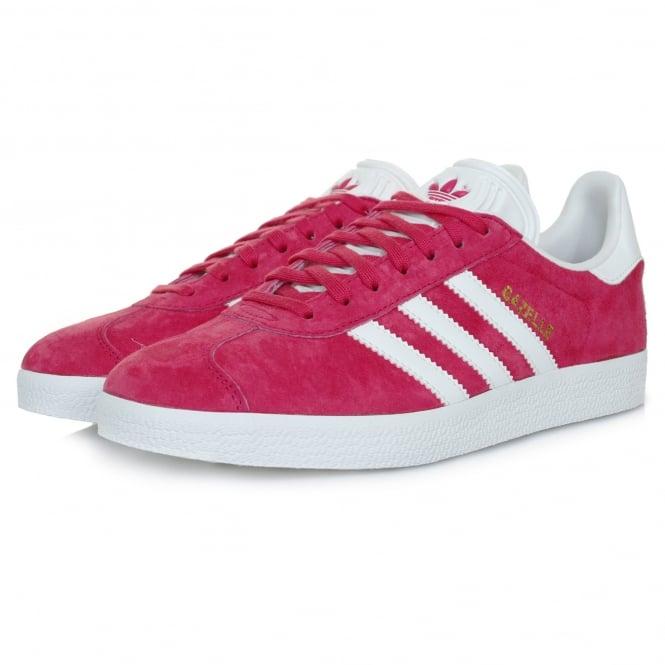 Adidas Originals Adidas Originals Gazelle Pink White Shoe BB5483