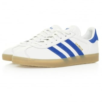Adidas Originals Gazelle Vintage White Shoe S76225