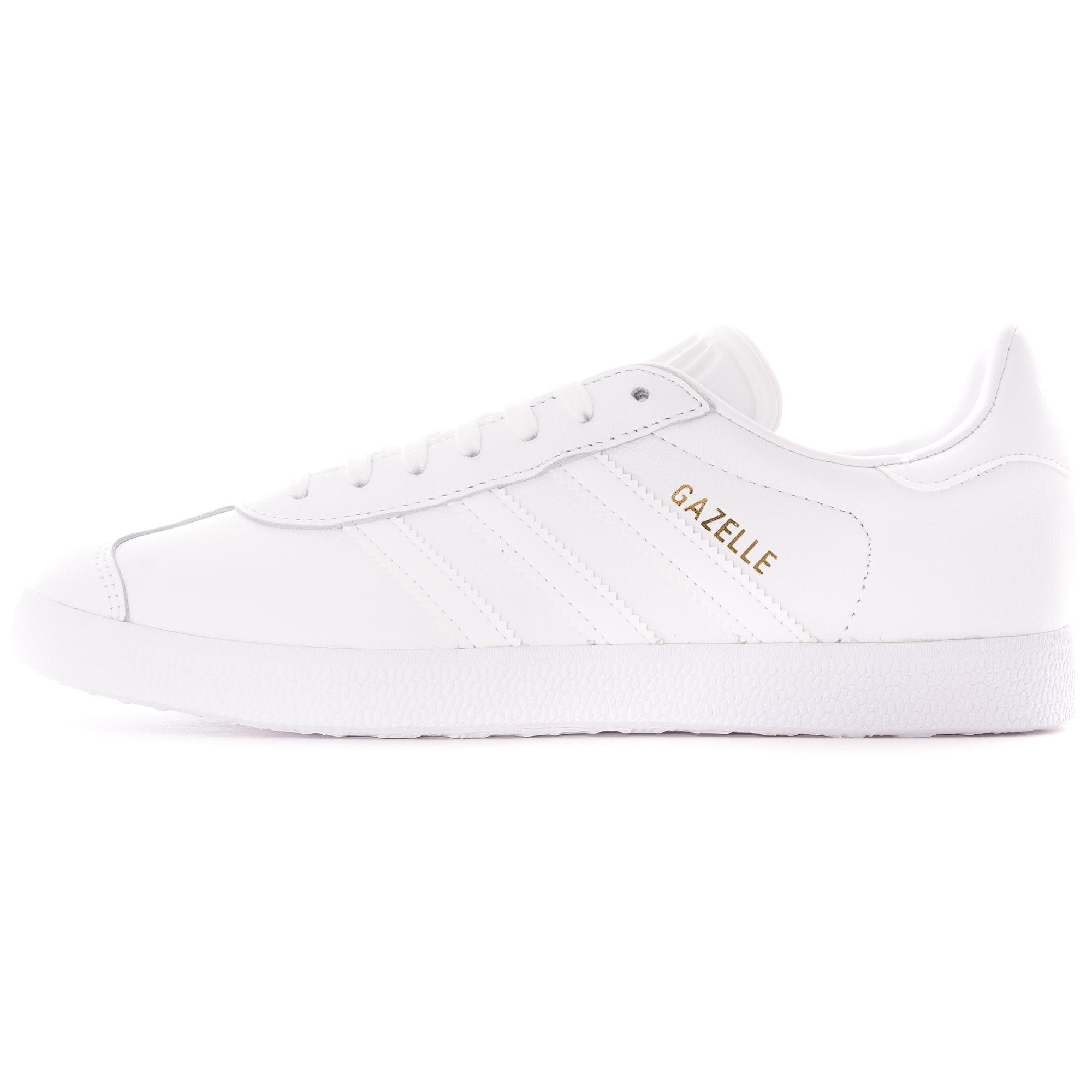 Adidas Originals Gazelle White