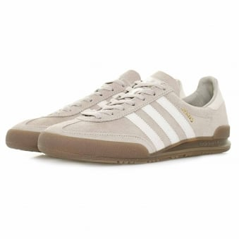Adidas Originals Jeans Light Brown Shoe BY8961