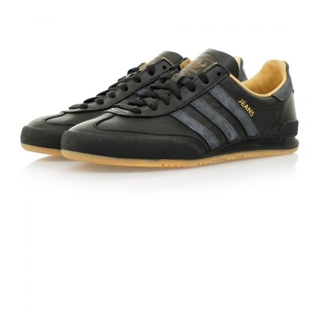 Adidas Originals Jeans MKII Black Shoes S74803