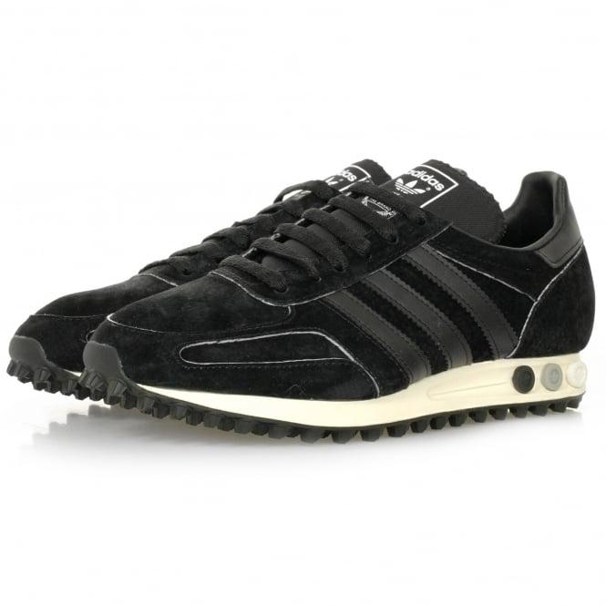 Adidas Originals Adidas Originals LA Trainer OG Black Shoe S79944