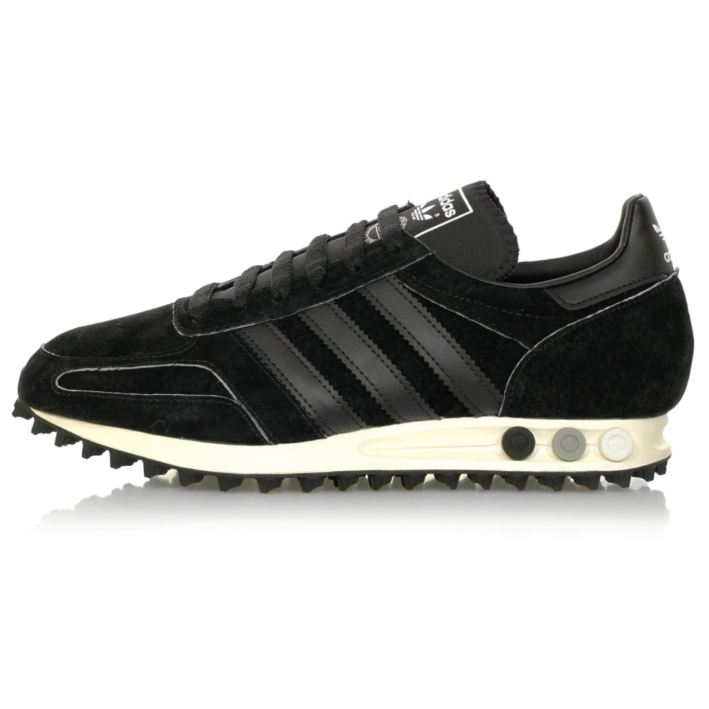 adidas Originals LA Trainer OG - Black