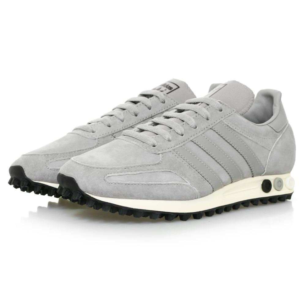 La Trainer Grey