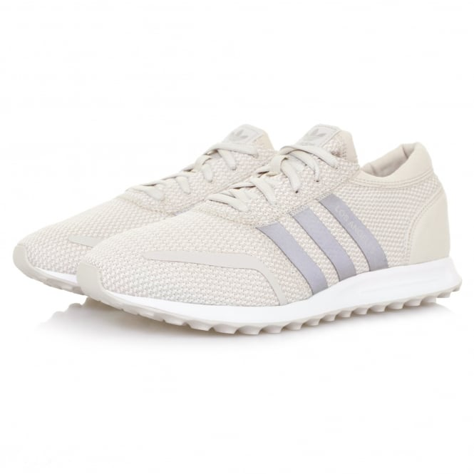 Adidas Originals Adidas Originals Los Angeles Brown Beige Shoe S75989