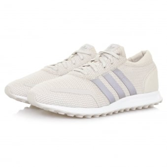 Adidas Originals Los Angeles Brown Beige Shoe S75989