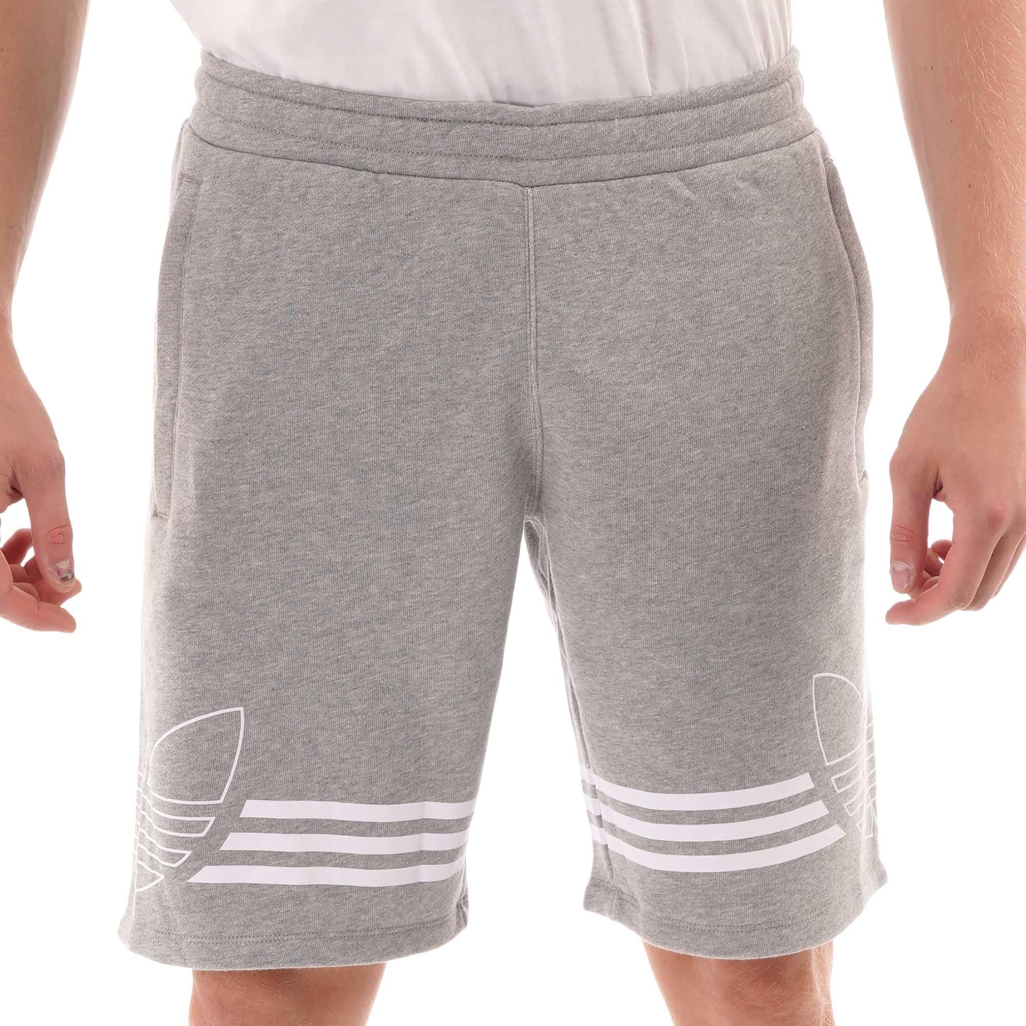 adidas Outline Shorts Grau   adidas Deutschland