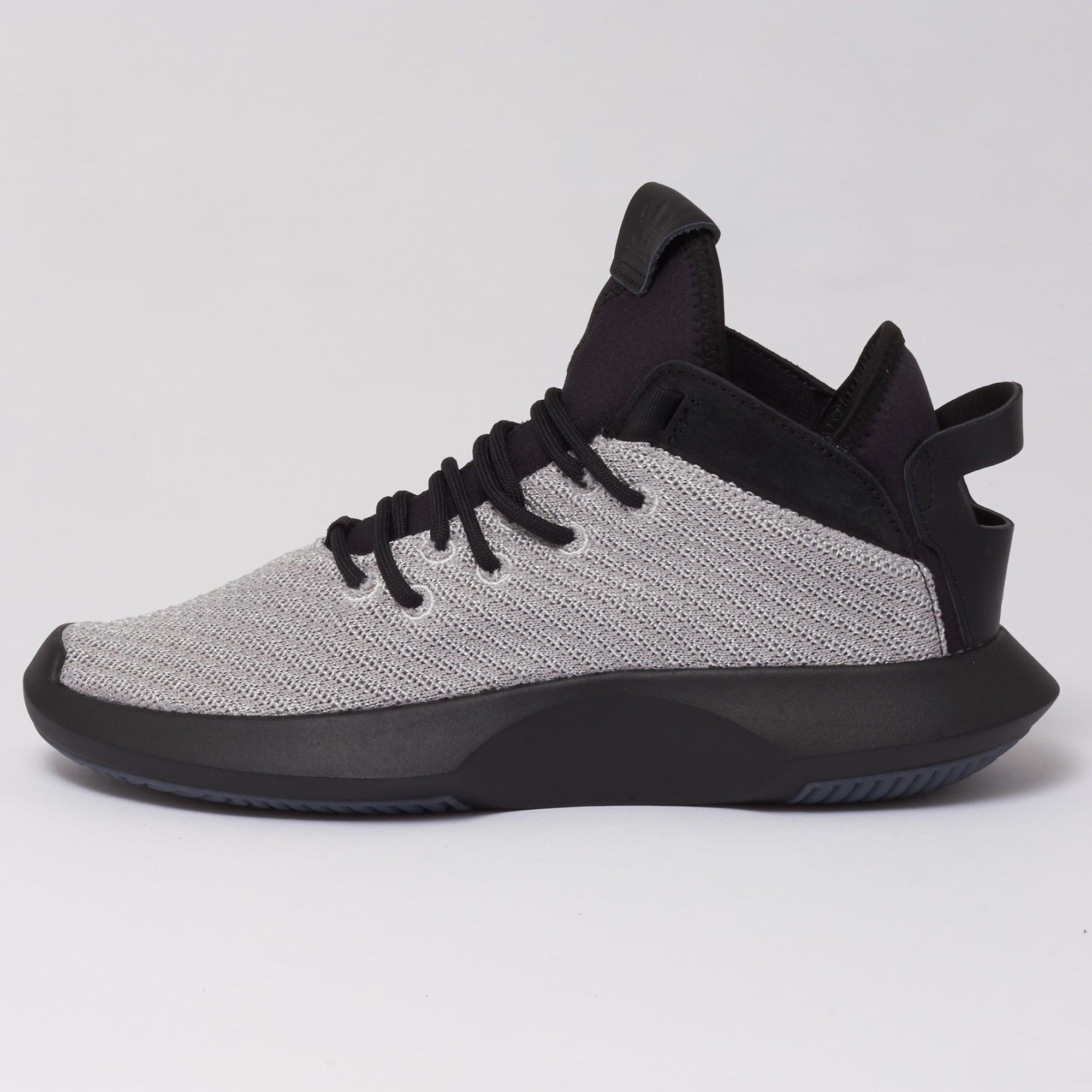 Adidas Silver Crazy 1 ADV Primeknit Trainers  1ddcaa569