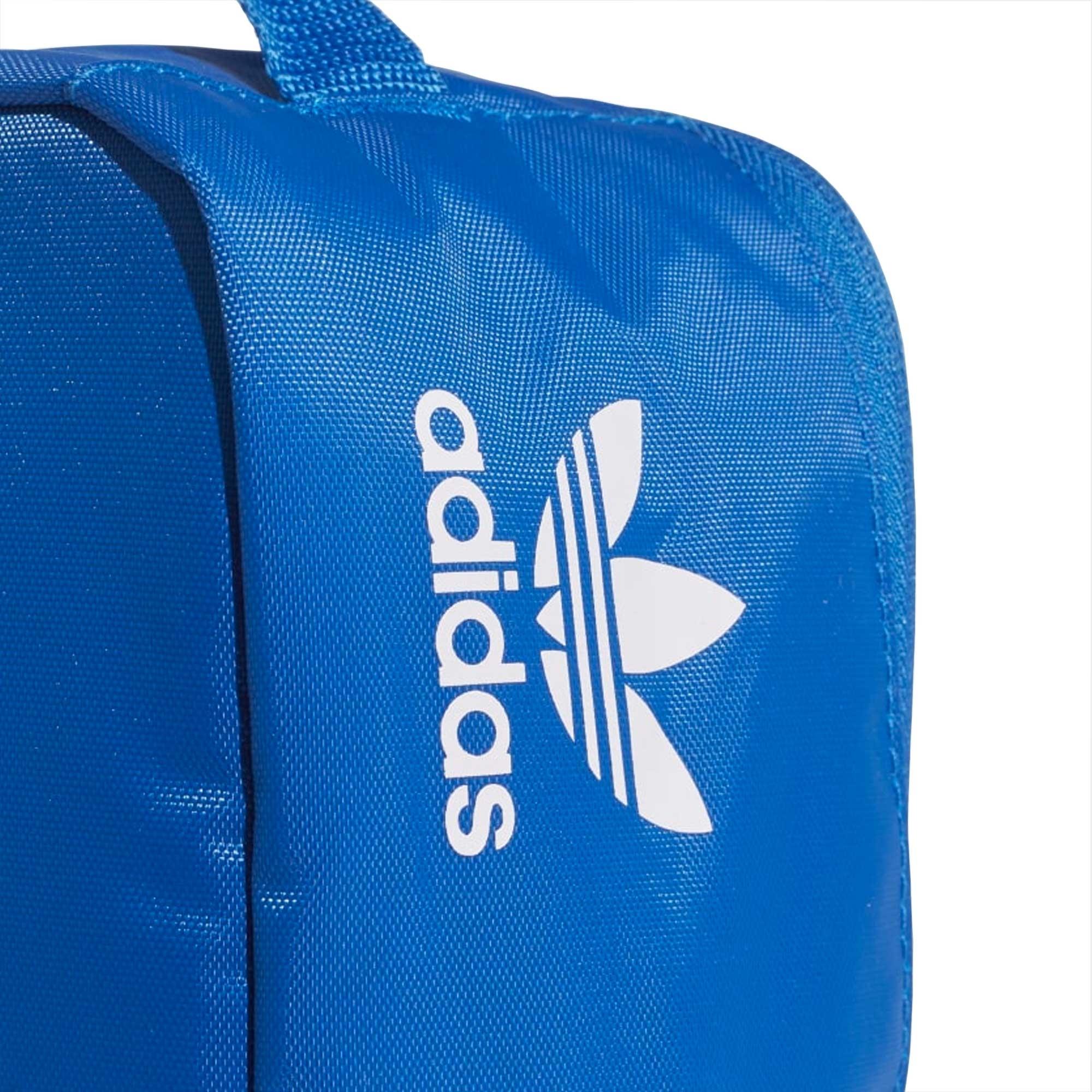 Adidas Originals Sneaker Bag - Blue Bird