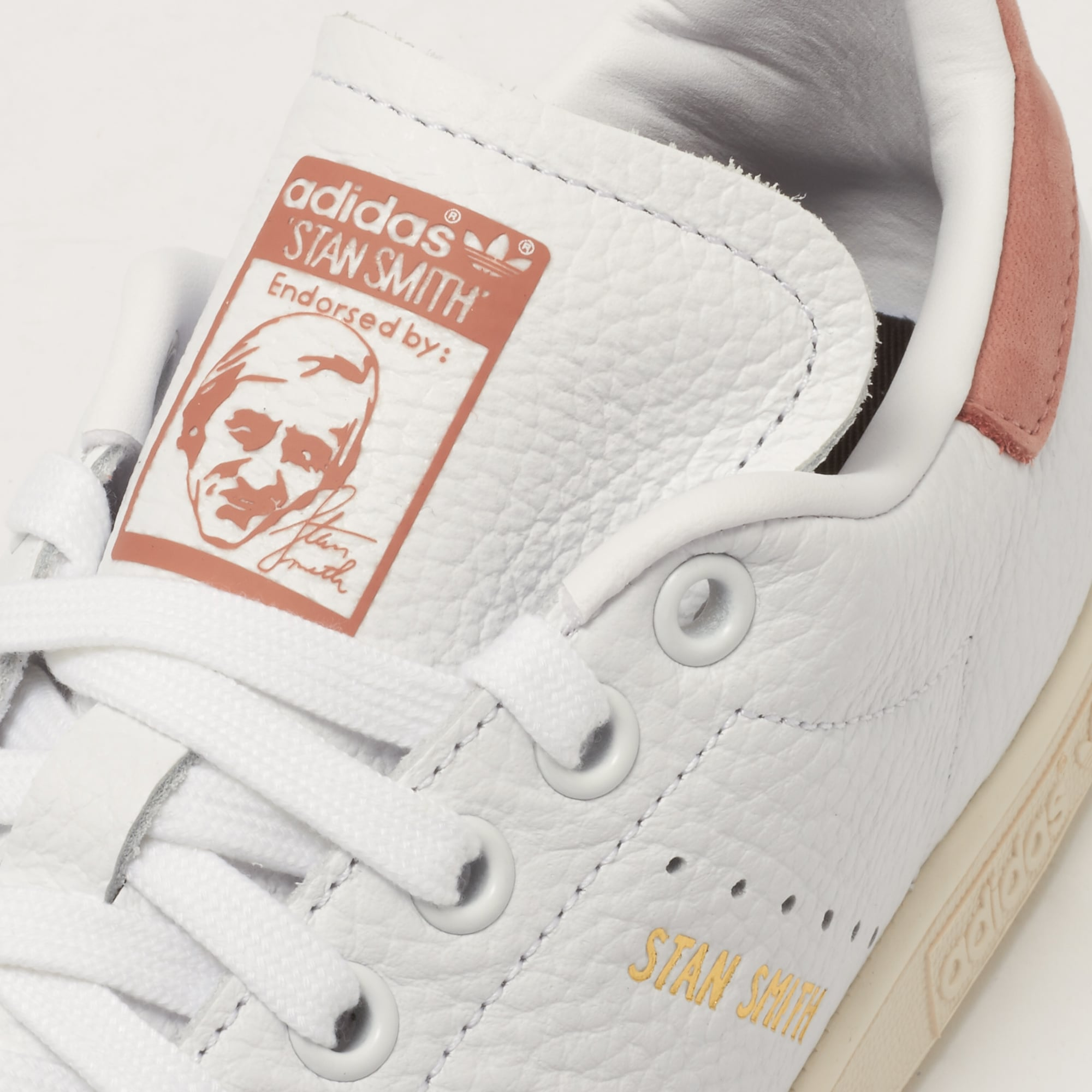 on sale 9e0aa d2d00 adidas originals la adidas stan smith pink suede