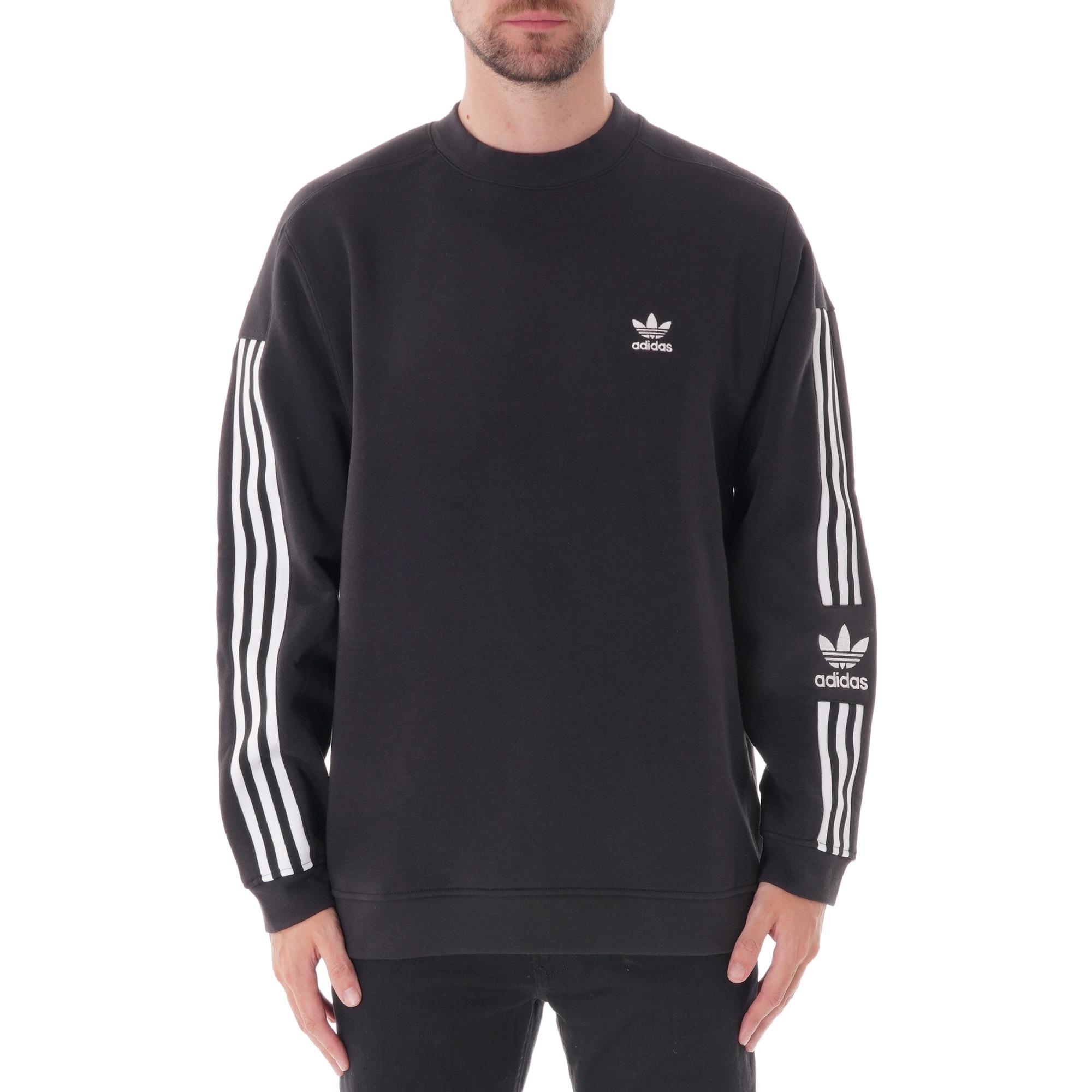 adidas Crew Sweatshirt Set Multicolor | adidas US