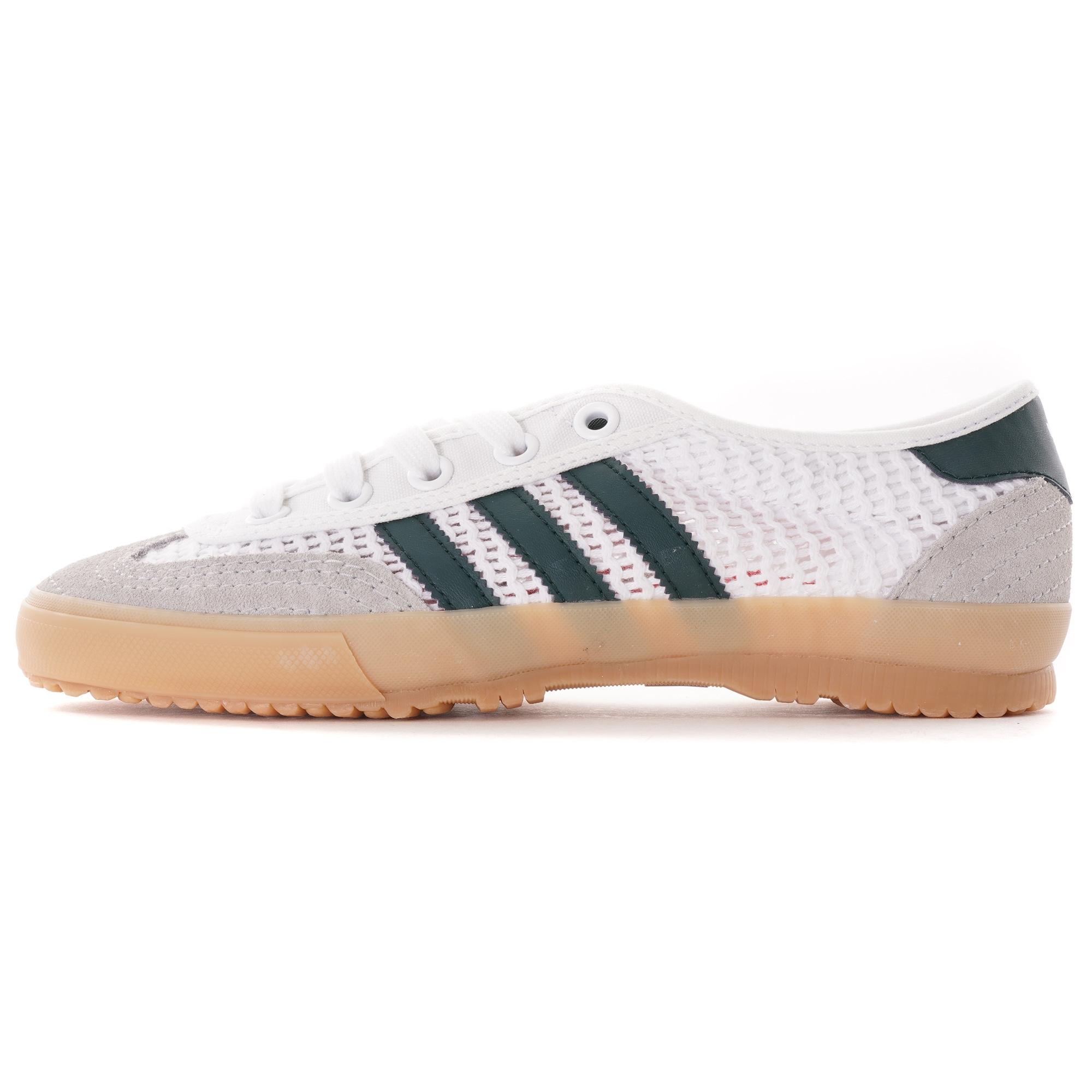 Adidas Originals Tischtennis - White/Green