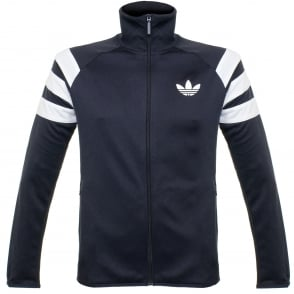Adidas Originals Trefoil Football Club Legend Ink Track Jacket AJ7676