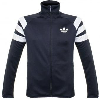 Adidas Originals Trefoil Football Club Legend Ink Track Jacket AJ7676