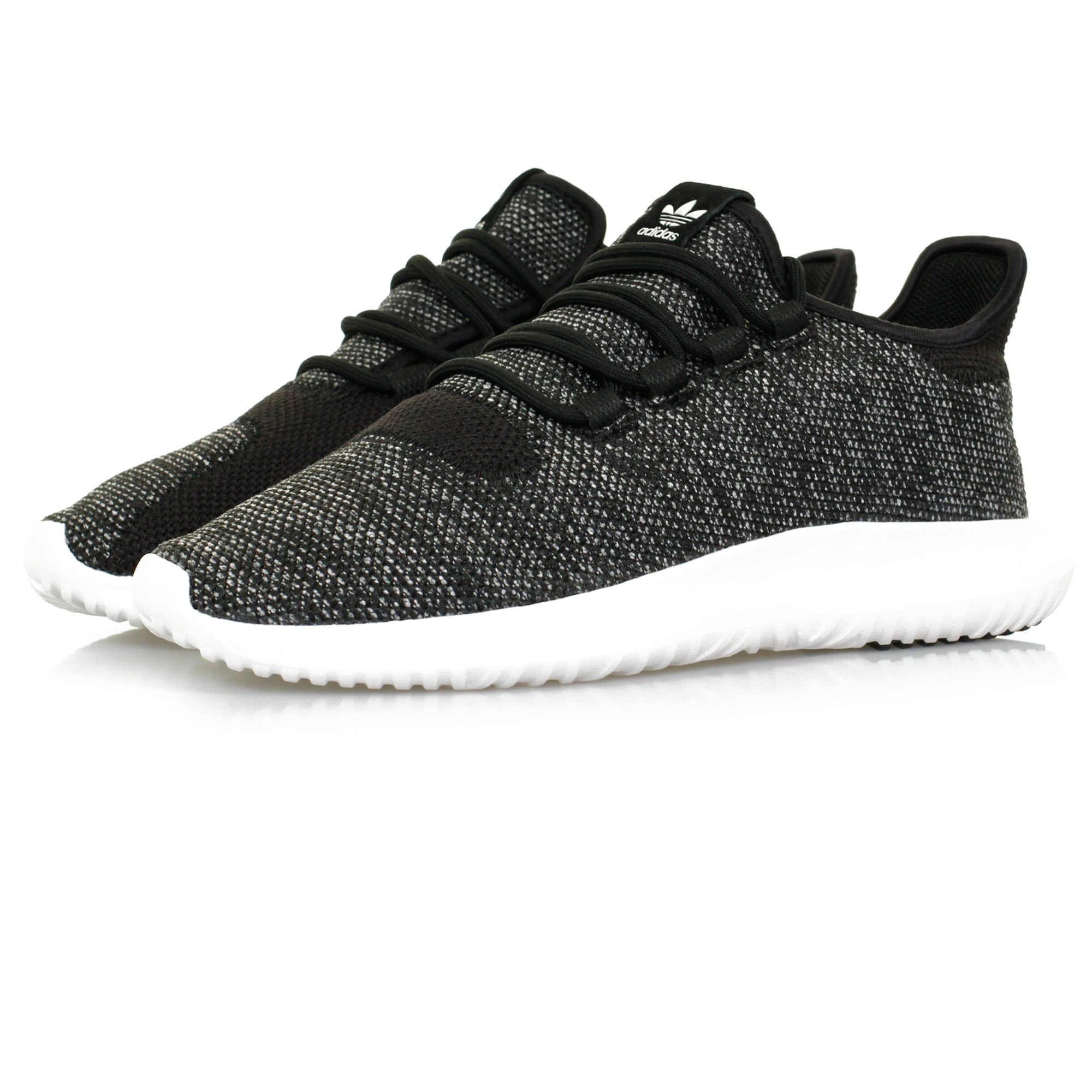 Adidas Rørformet Skygge Sko Svart uHmvjK