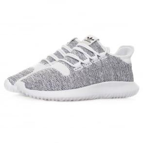 Adidas Originals Tubular Shadow Knit White Shoe BB8941