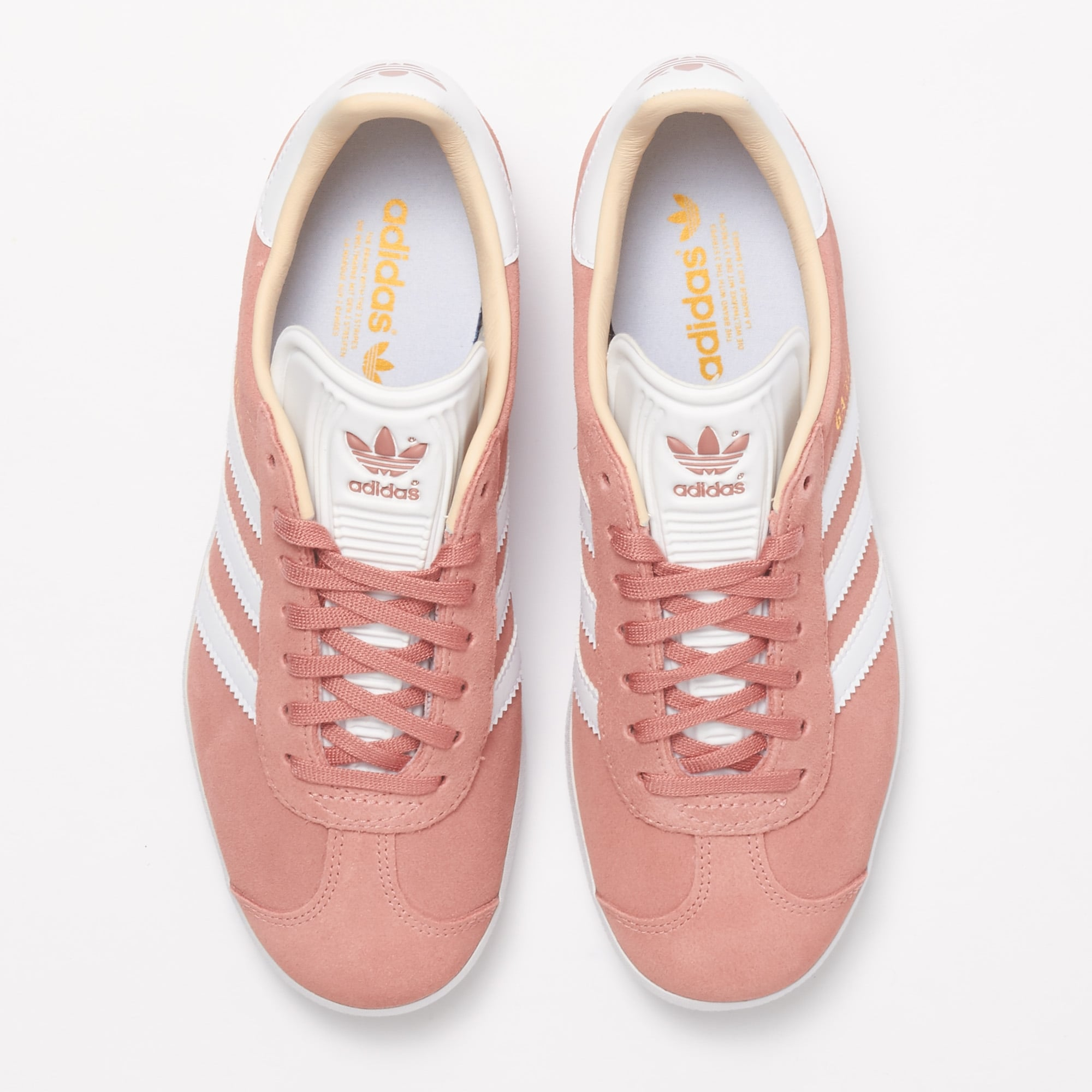 adidas women's gazelle casual sneakers from finish line nz