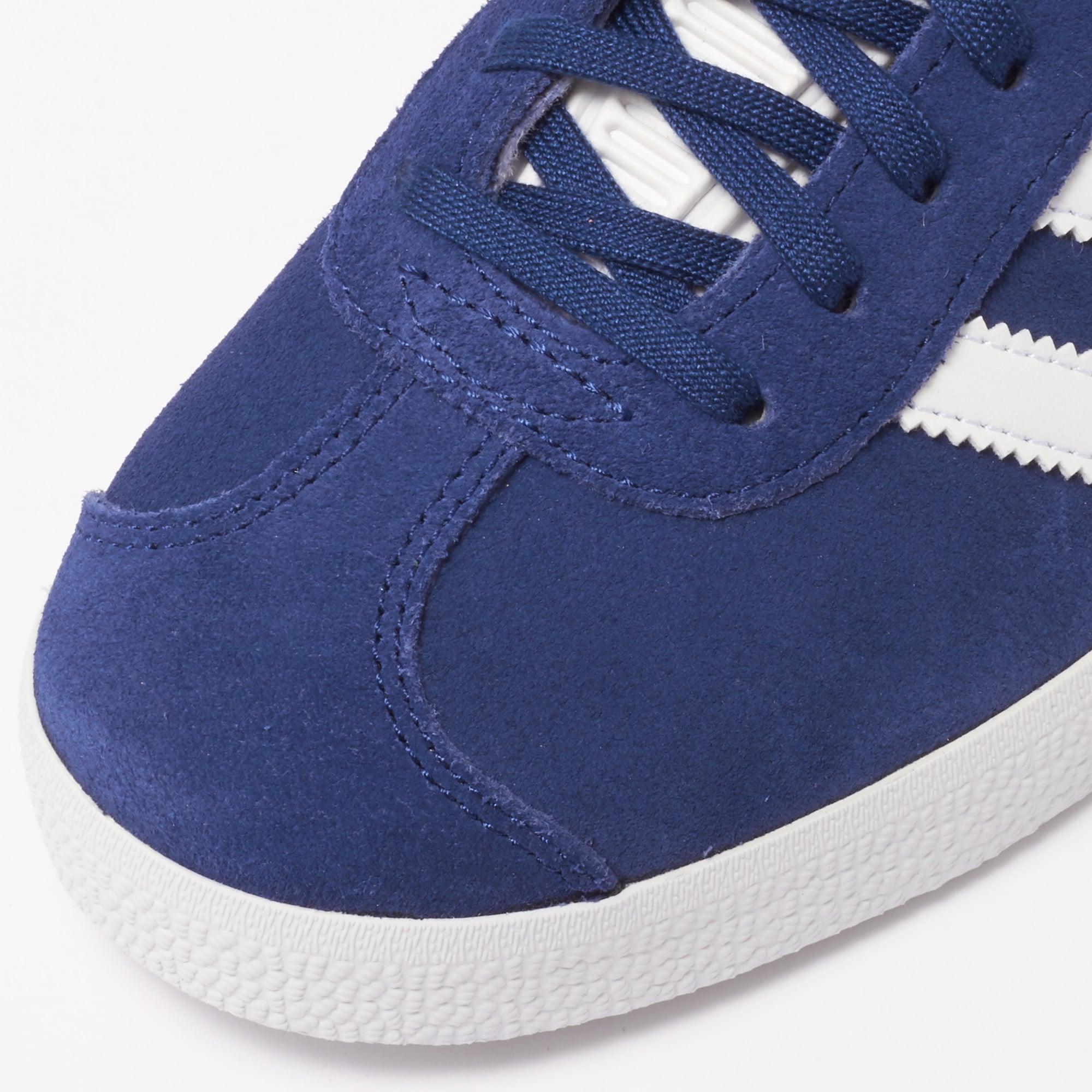 adidas Originals Womens Womens Gazelle Trainers Noble Indigo