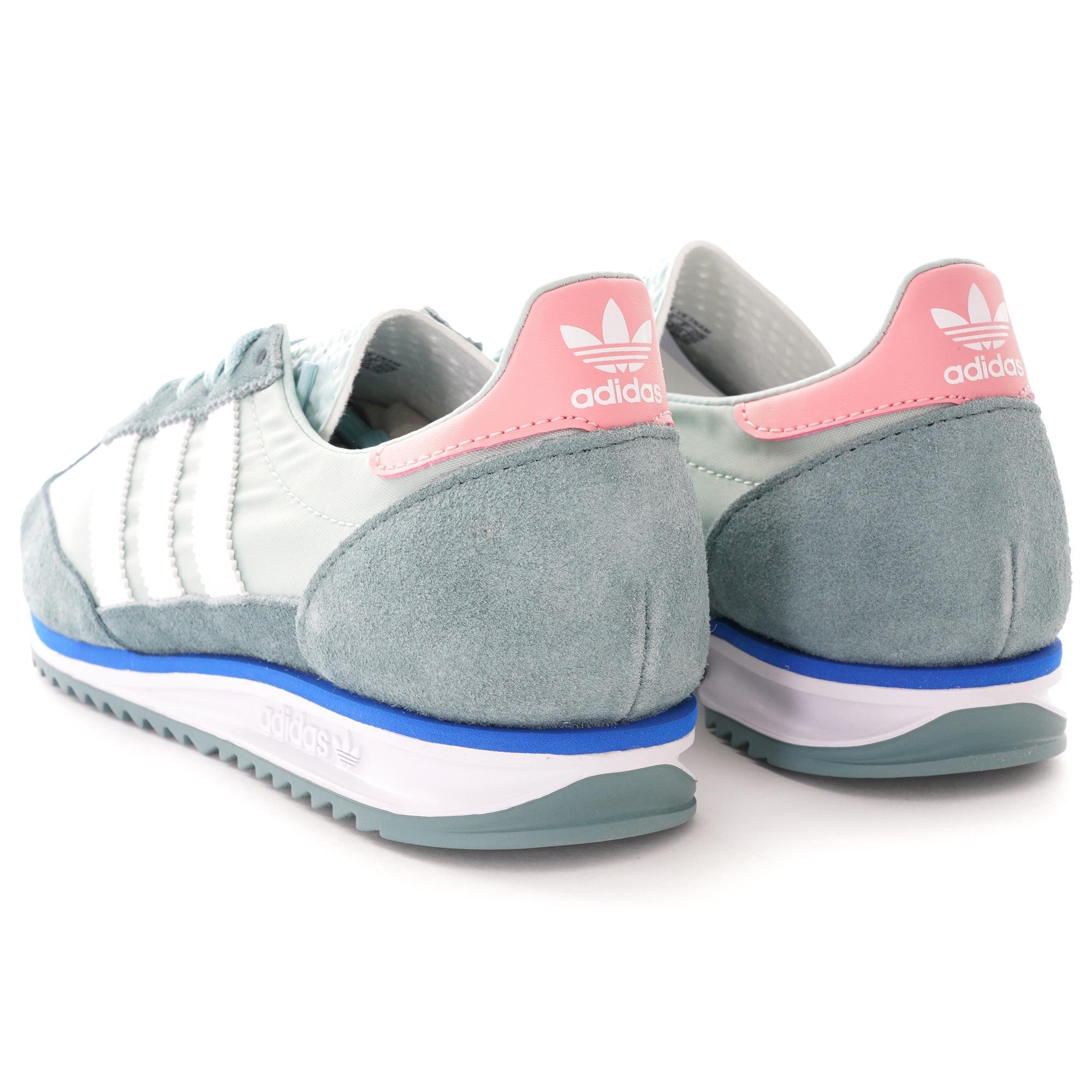 adidas Originals SL 72 | Green | EG5348