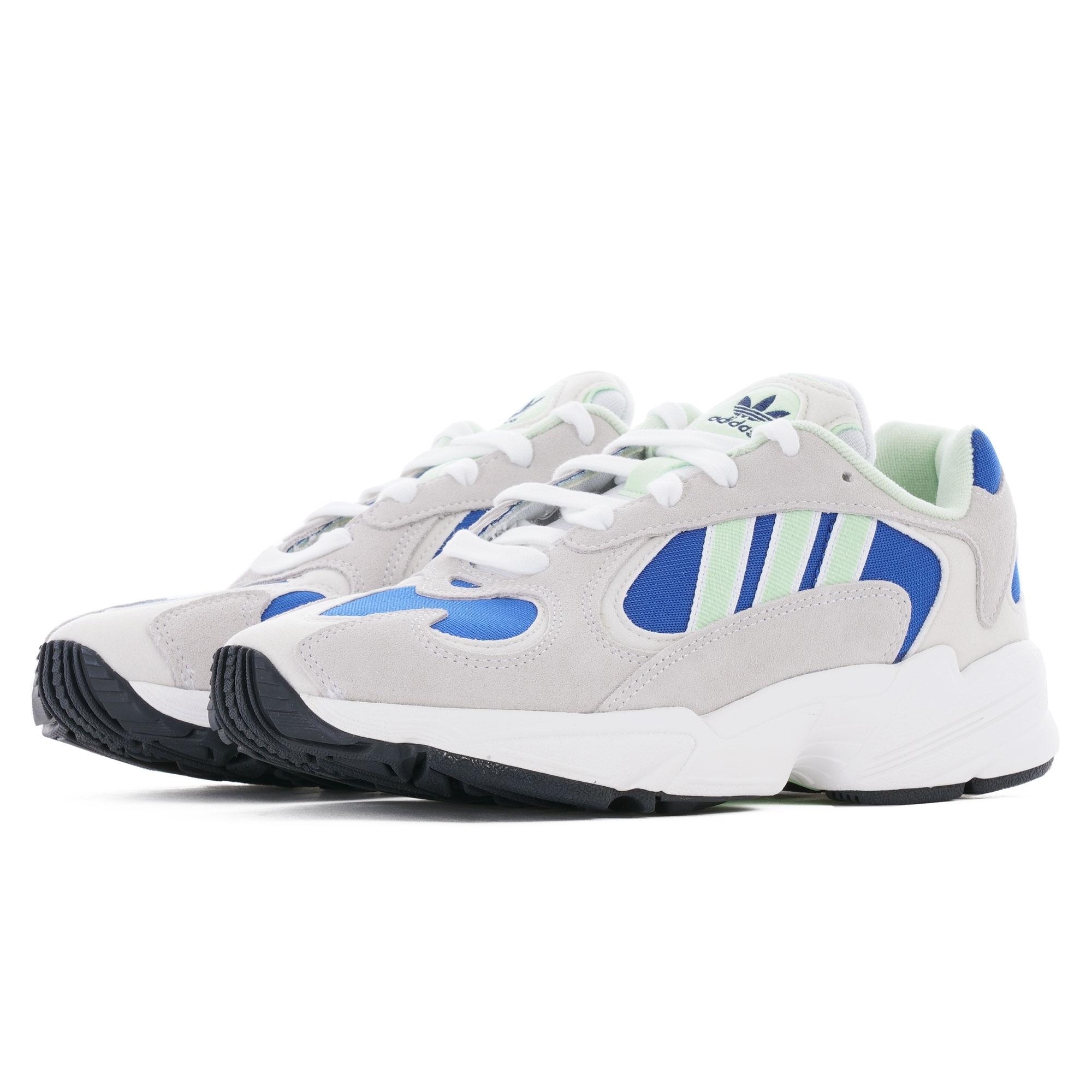 Yung 1 White & Blue