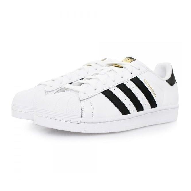 Adidas Originals Adidas Superstar White Shoes C77124