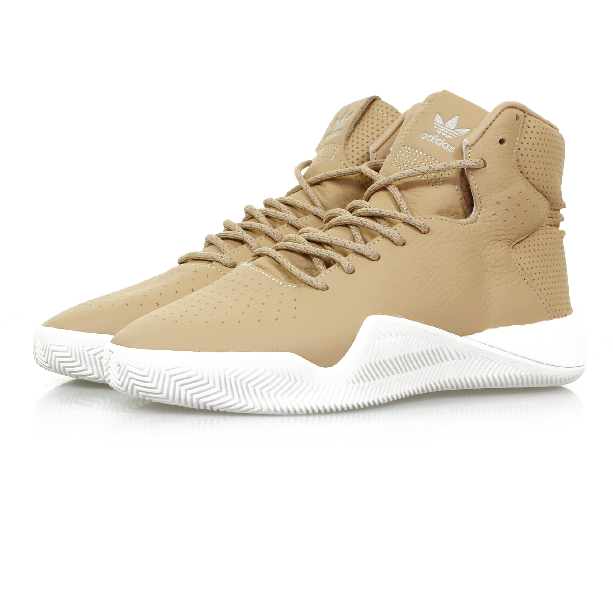 Adidas Instinct Sneakers | Tubular Instinct Adidas Boost Chalk Blanco Zapatos 4f73c0