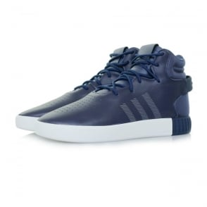 Adidas Tubular Invader Dark Blue Shoes S81793