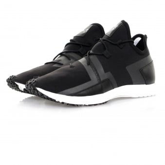 Adidas Y-3 Arc RC Black Shoe S77212