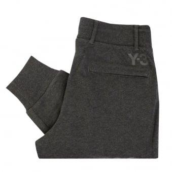 Adidas Y-3 Cuff Chamel Track Pants M38490