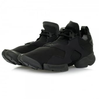 Adidas Y-3 Kohna Black Shoes AQ5521